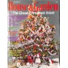 Cover Print of Better Homes and Gardens, December 1974
