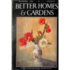 Cover Print of Better Homes and Gardens, February 1931