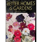 Cover Print of Better Homes and Gardens, February 1935