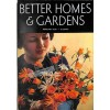 Cover Print of Better Homes and Gardens, February 1936