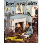 Cover Print of Better Homes and Gardens, February 1941