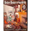 Cover Print of Better Homes and Gardens, February 1943