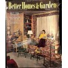 Cover Print of Better Homes and Gardens, February 1944