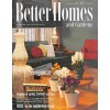 Cover Print of Better Homes and Gardens, February 1956