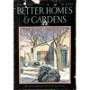 Cover Print of Better Homes and Gardens, January 1930