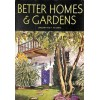 Cover Print of Better Homes and Gardens, January 1935