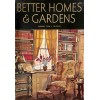 Cover Print of Better Homes and Gardens, January 1936