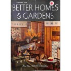Better Homes and Gardens, January 1938