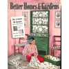 Cover Print of Better Homes and Gardens, January 1943