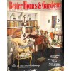 Cover Print of Better Homes and Gardens, January 1944