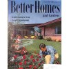 Better Homes and Gardens, January 1955