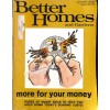 Cover Print of Better Homes and Gardens, January 1970