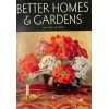 Cover Print of Better Homes and Gardens, July 1934