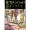 Cover Print of Better Homes and Gardens, July 1935