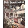 Cover Print of Better Homes and Gardens, July 1940