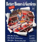 Better Homes and Gardens, July 1941