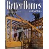 Cover Print of Better Homes and Gardens, July 1946
