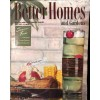 Cover Print of Better Homes and Gardens, July 1947
