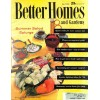 Cover Print of Better Homes and Gardens, July 1956