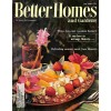Cover Print of Better Homes and Gardens, July 1960