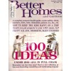 Cover Print of Better Homes and Gardens, July 1964
