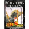 Cover Print of Better Homes and Gardens, June 1932