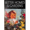 Cover Print of Better Homes and Gardens, June 1934