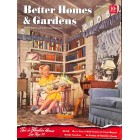 Cover Print of Better Homes and Gardens, June 1941