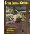 Cover Print of Better Homes and Gardens, June 1943