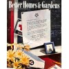 Cover Print of Better Homes and Gardens, June 1945