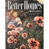 Cover Print of Better Homes and Gardens, June 1953