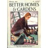 Cover Print of Better Homes and Gardens, March 1933