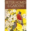 Cover Print of Better Homes and Gardens, March 1935