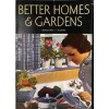 Cover Print of Better Homes and Gardens, March 1937