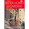 Cover Print of Better Homes and Gardens, March 1938