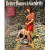 Cover Print of Better Homes and Gardens, March 1944