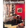 Cover Print of Better Homes and Gardens, March 1945