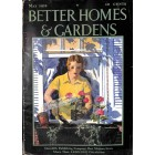 Cover Print of Better Homes and Gardens, May 1932