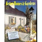 Cover Print of Better Homes and Gardens, May 1941