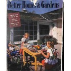 Cover Print of Better Homes and Gardens, May 1944