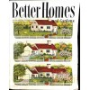 Cover Print of Better Homes and Gardens, May 1950
