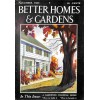 Cover Print of Better Homes and Gardens, November 1932