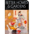 Cover Print of Better Homes and Gardens, November 1934