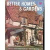 Cover Print of Better Homes and Gardens, November 1938
