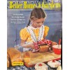 Cover Print of Better Homes and Gardens, November 1943