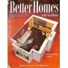 Cover Print of Better Homes and Gardens, November 1945