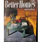 Cover Print of Better Homes and Gardens, November 1946