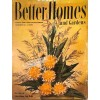Cover Print of Better Homes and Gardens, November 1947