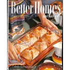 Cover Print of Better Homes and Gardens, November 1952