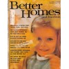 Cover Print of Better Homes and Gardens, November 1965